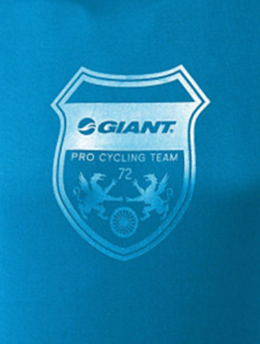 Футболка Giant TEAM CREST TECH blue 1 TEAM CREST TECH blue GA850000448 GA850000449 GA850000450