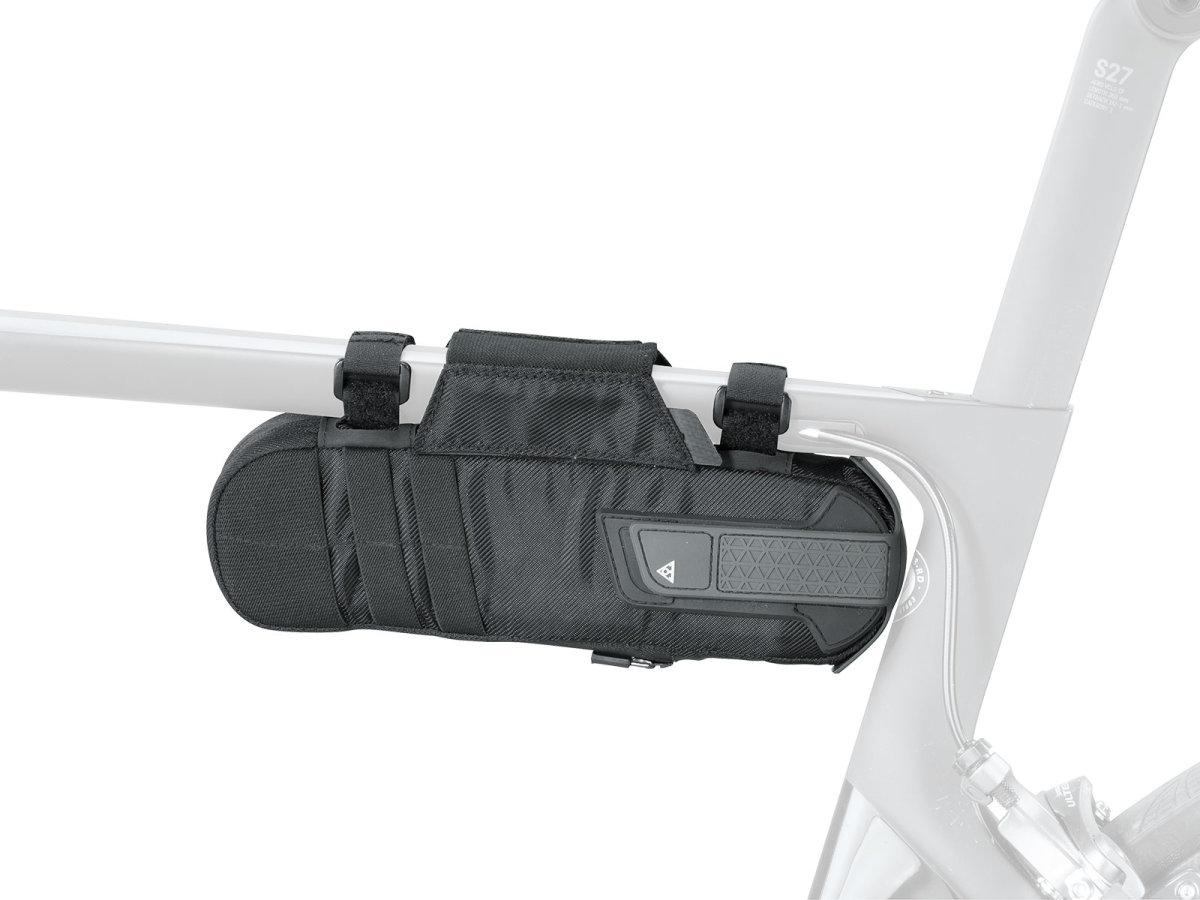 Подседельная сумка Topeak Tri-BackUp TireBag 1 Topeak Tri-BackUp TireBag TBU-TIB