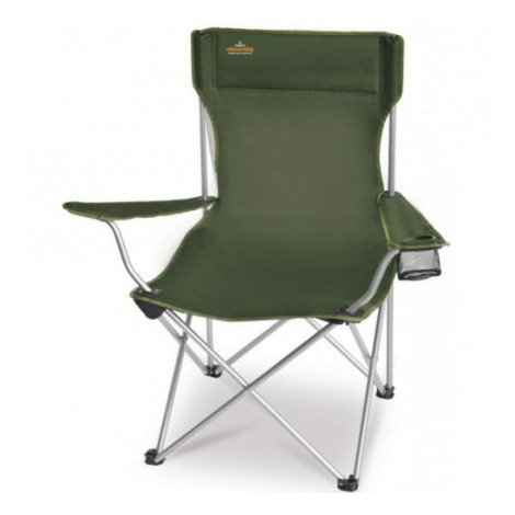 Кресло Pinguin Fisher Chair Green 11 PNG 619.Green