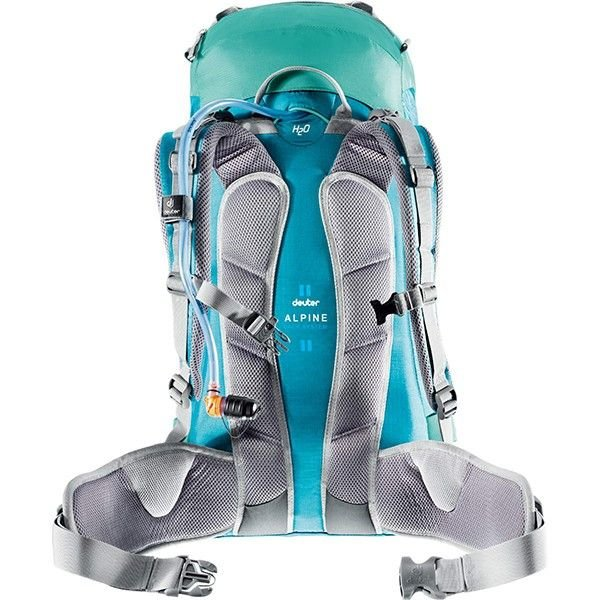 Рюкзак Deuter Guide Lite 28 SL цвет 5324 maron-arctic 1 3360017 5324