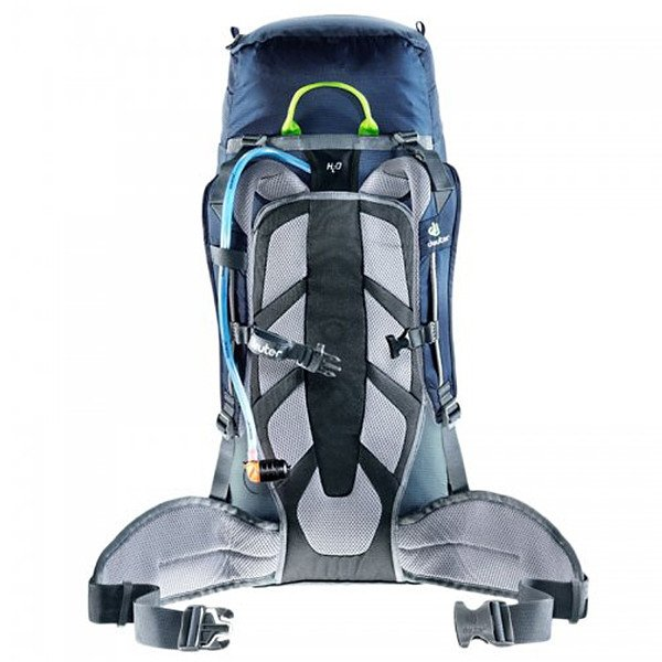 Рюкзак Deuter Guide 30+ SL цвет 3400 navy-granite 1 3361017 3400
