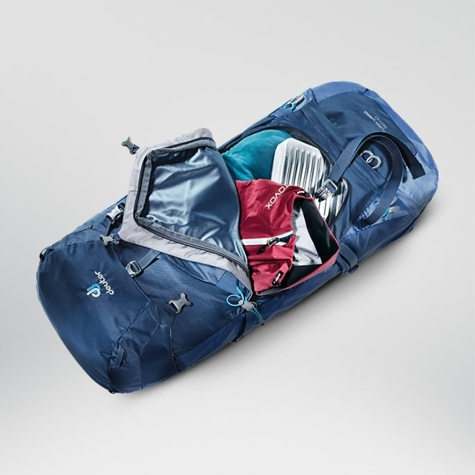 Рюкзак Deuter Futura 30 цвет 3318 arctic-denim 1 3400718 3318
