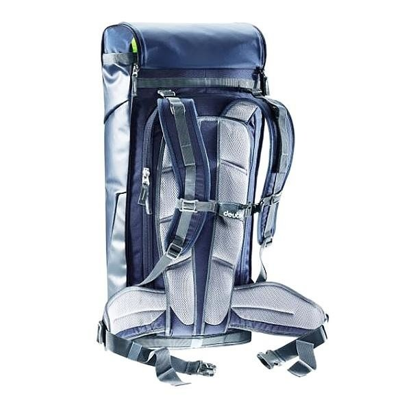 Рюкзак Deuter Gravity Haul 50 цвет 3400 navy-granite 1 3362317 3400