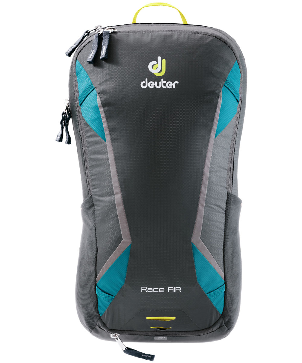 Рюкзак Deuter Race Air graphite-petrol (4331) 1 3207218 4331