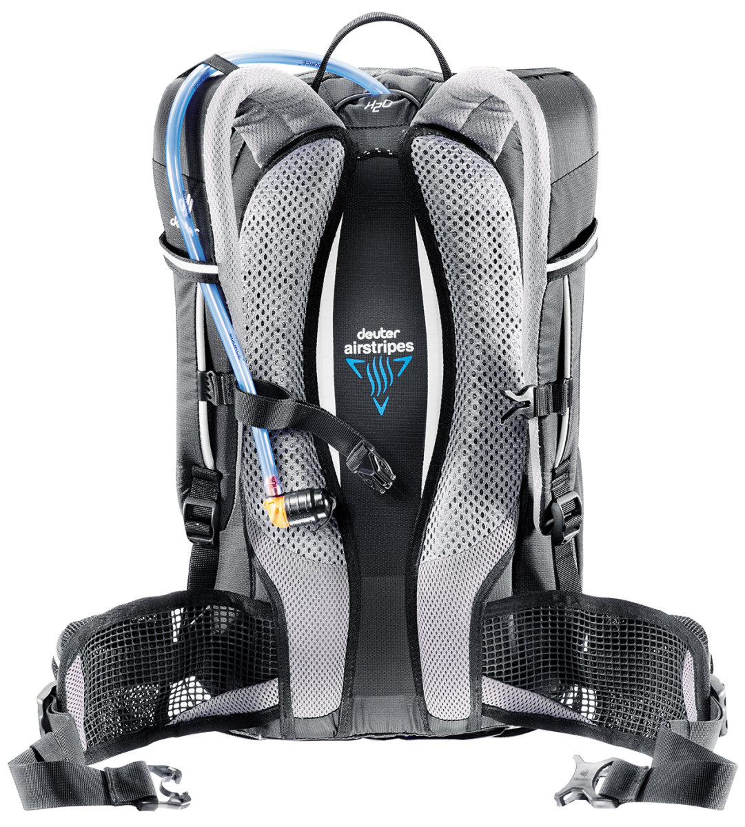 Рюкзак Deuter Superbike 18 EXP black (7000) 1 32114 7000