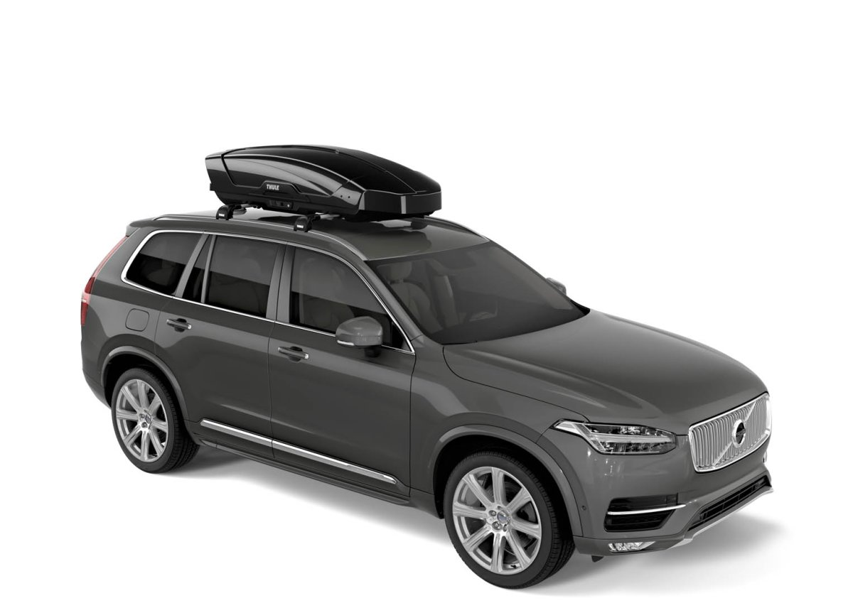 Бокс Thule Motion XT L Titan 1 TH 6297T