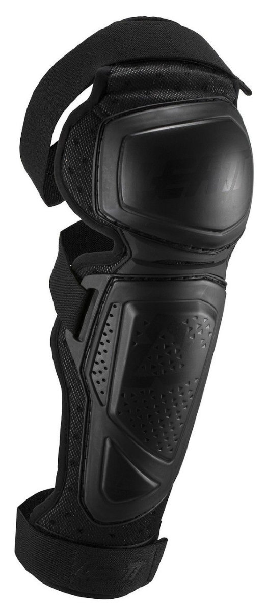 Защита колена Leatt Knee & Shin Guard 3.0 EXT Black 2 3.0 EXT