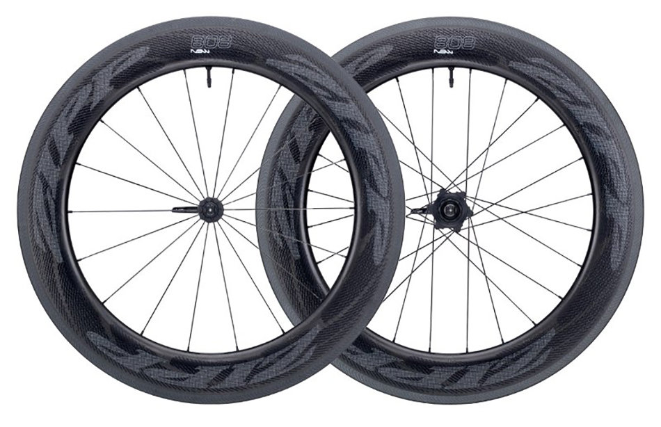 Колесо заднее Zipp AMWH 808 NSW TL RB 700R SR QR CPG A1 2 AMWH 808 NSW 00.1918.390.000