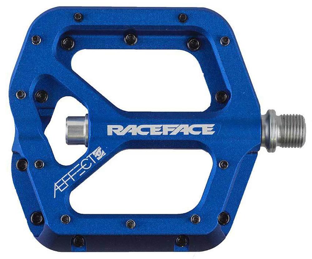 Race Face Atlas Pedals Blue