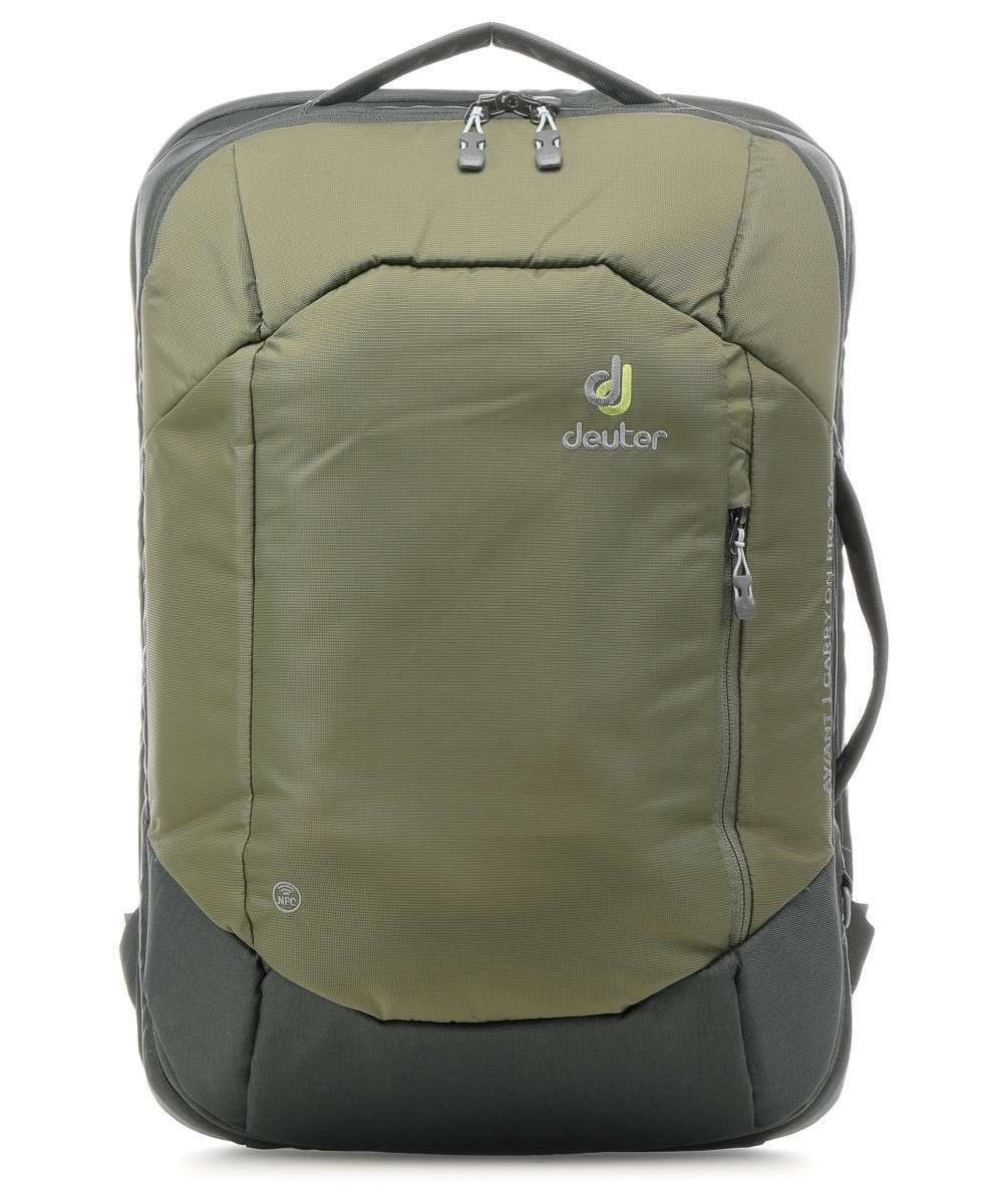 Рюкзак Deuter Aviant Carry On Pro 36 midnight-navy 2 Aviant Carry On Pro 36 3510220 3365