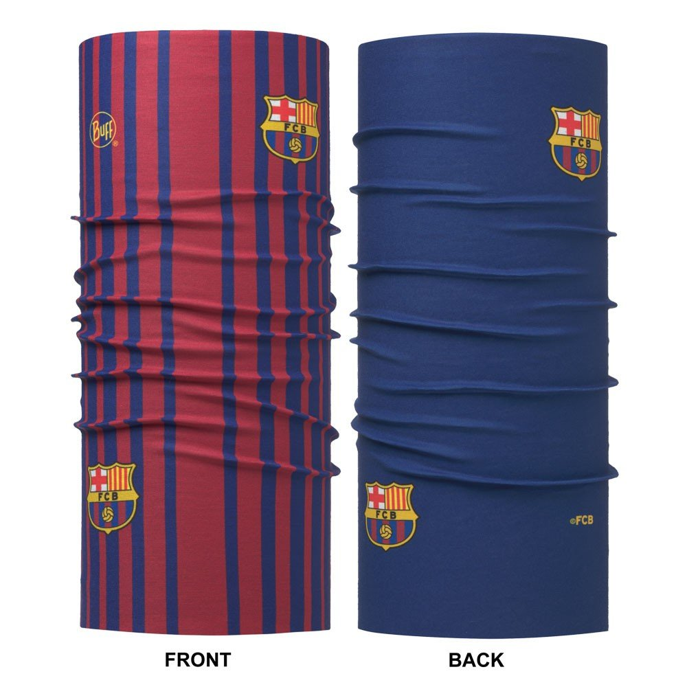 Бандана Buff FC Barcelona Original 1st Equipment 18/19 2 Бандана Buff FC Barcelona Original 1st Equipment 18/19