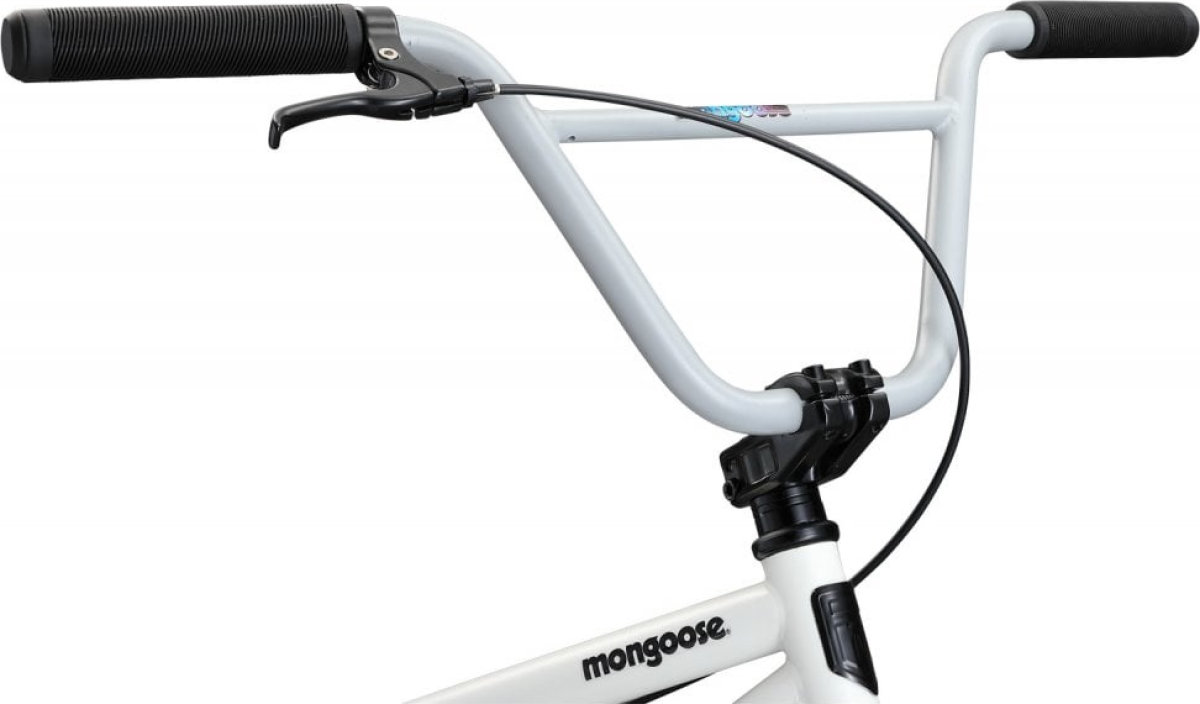 Велосипед Mongoose BMX Legion L40 white 2 BMX Legion L40 Mongoose