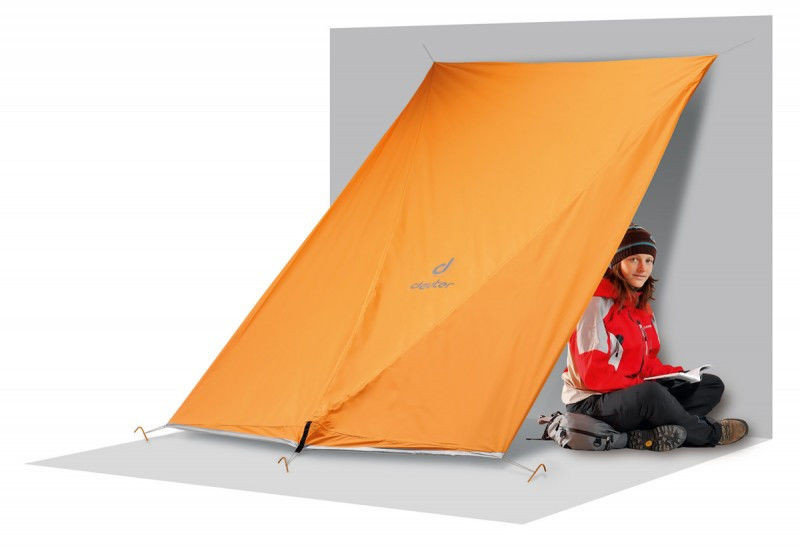 Чехол Deuter Shelter II цвет 9001 carrot 2 Чех1ол Deuter Shelter II цвет 9001 carrot 39591 9001