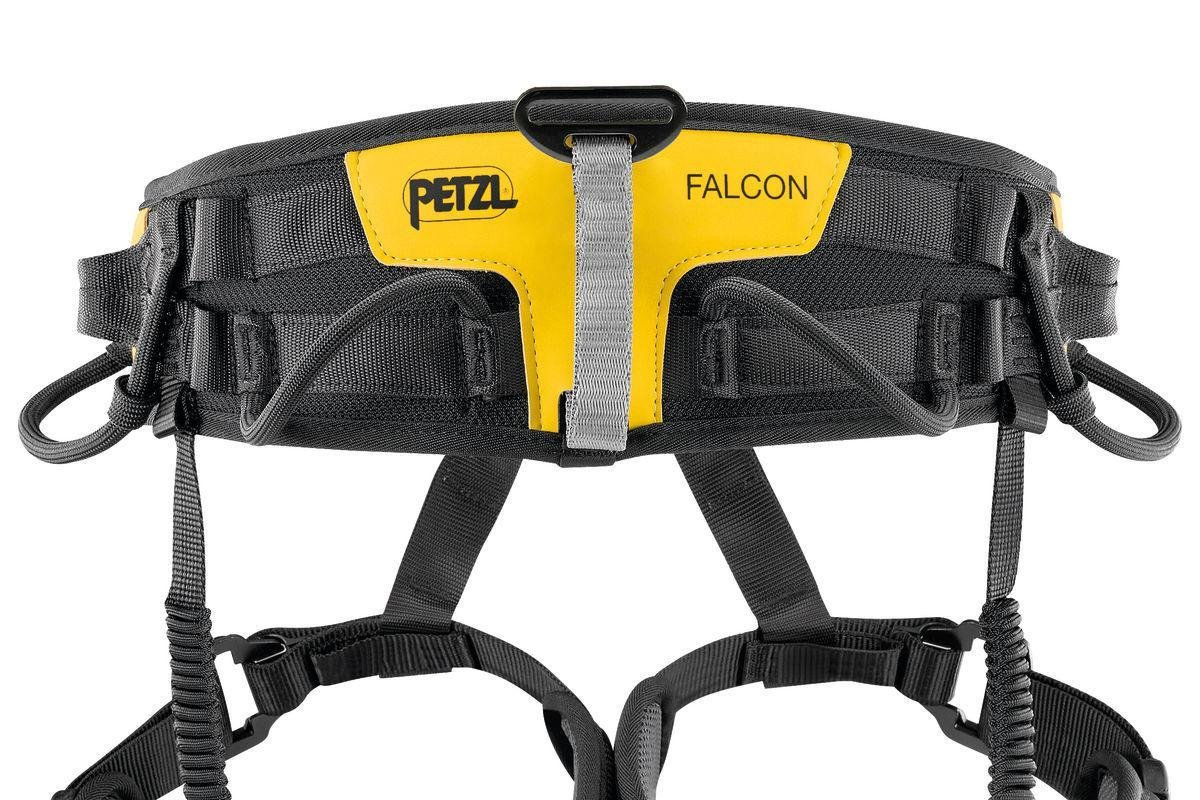 Обвязка Petzl Falcon 2 Chestair C038AA01 C038AA02