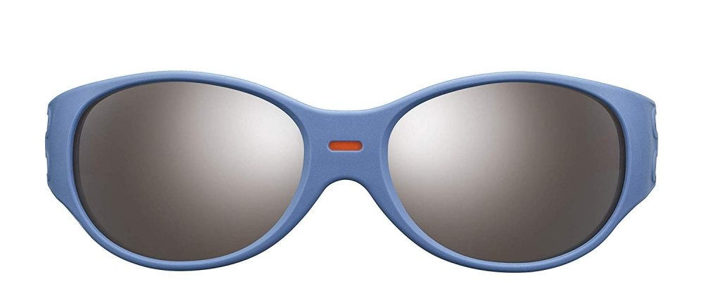 Очки Julbo Domino Blue/orange Spectron 3+ Smoke Silver flash 2 Domino J5211132