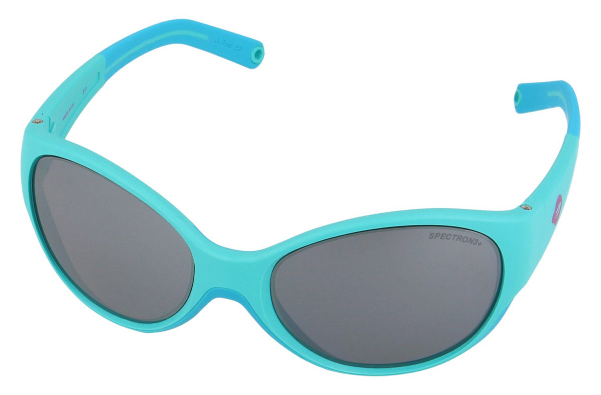 Очки Julbo Lily Turquois/blue Spectron3+ smoked silver flash 2 Lily J4901112