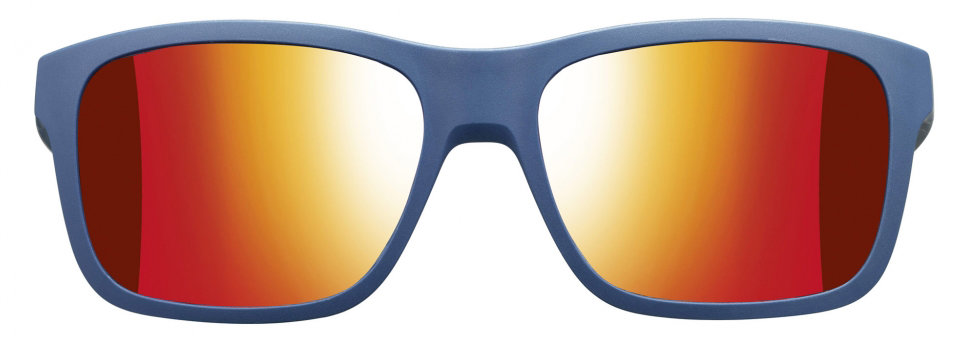Очки Julbo Line Dark blue - blue Spectron 3CF Smokec Multilayer red 2 Line J5141112