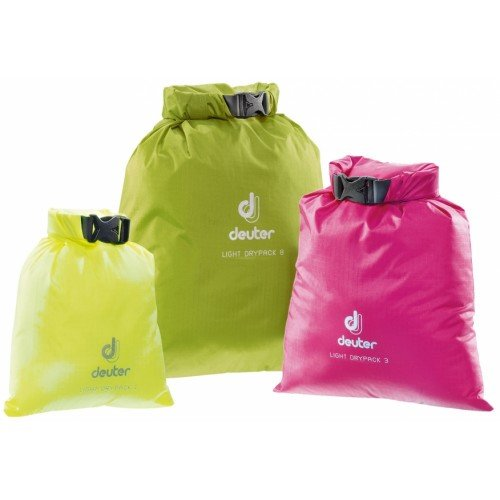 Мешок Deuter Light Drypack 25 цвет 8000 sun 2 М1ешок Deuter Light Drypack 25 цвет 8000 sun 39282 8000