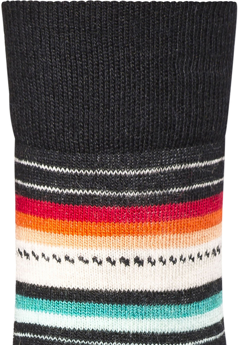 Носки Smartwool Margarita (Black/Medium Gray Heather) 2 Margarita