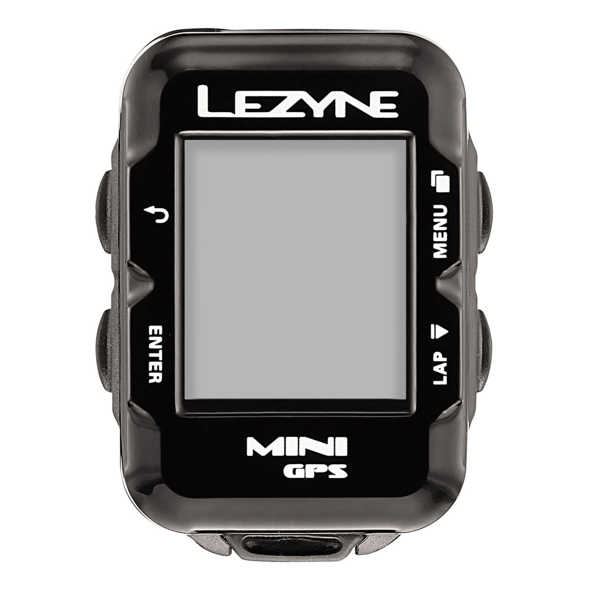 Компьютер Lezyne Mini GPS HR Loaded черный 2 Mini GPS HR Loaded 4712805 987269
