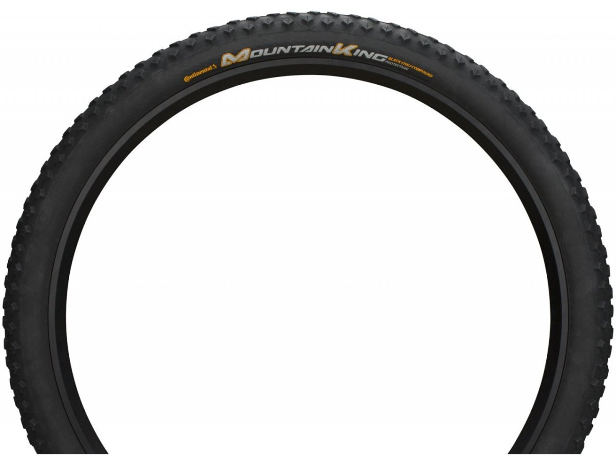Покрышка Continental Mountain King 27.5x2.3 ProTection, Skin, фолдинг 2 Mountain King 101461