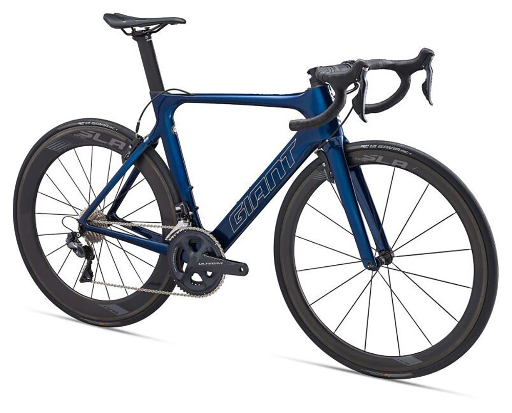 Велосипед Giant Propel Advanced 0 Metallic Navy 2 Propel Advanced 0
