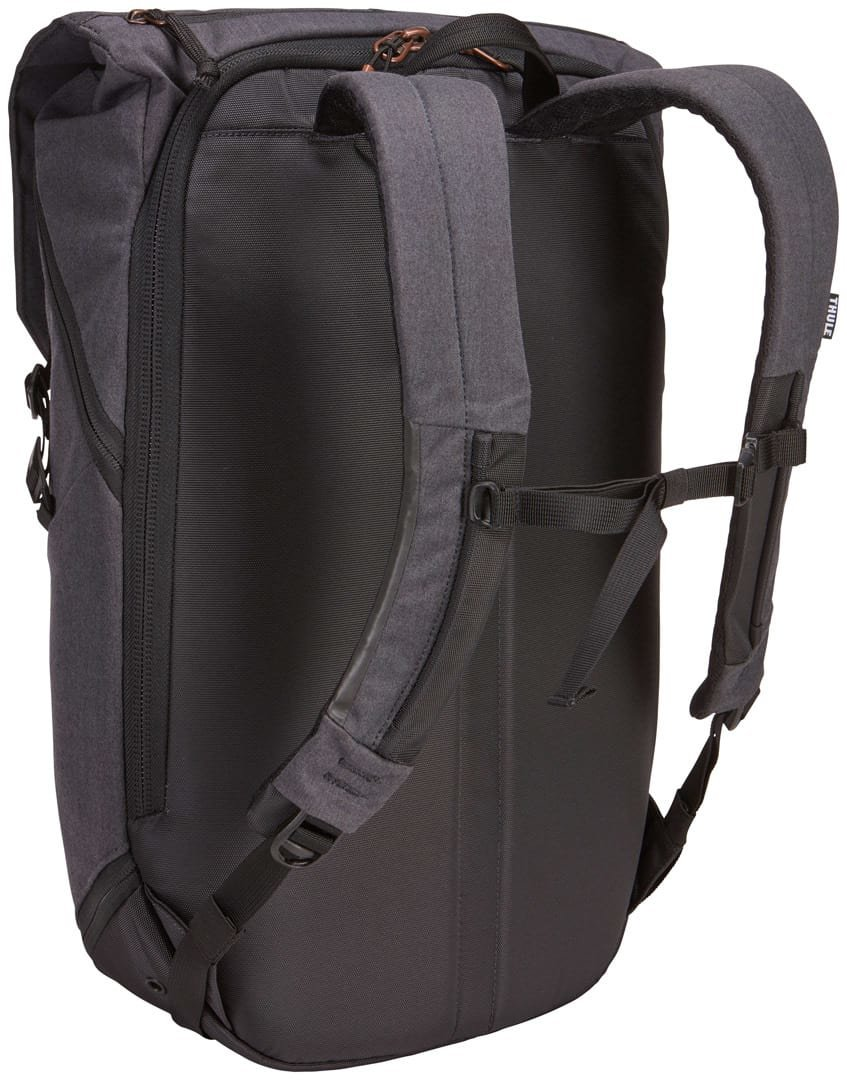 Рюкзак Thule Vea Backpack 25L Deep Teal 2 Рюкзак T1hule Vea Backpack 25L Black TH 3203514
