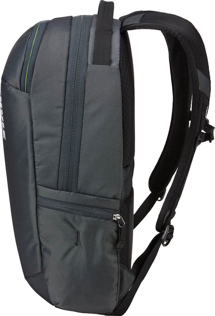 Рюкзак Thule Subterra Backpack 23L Dark Shadow 2 Рюкзак Th1ule Subterra Backpack 23L Dark Shadow TH 3203437