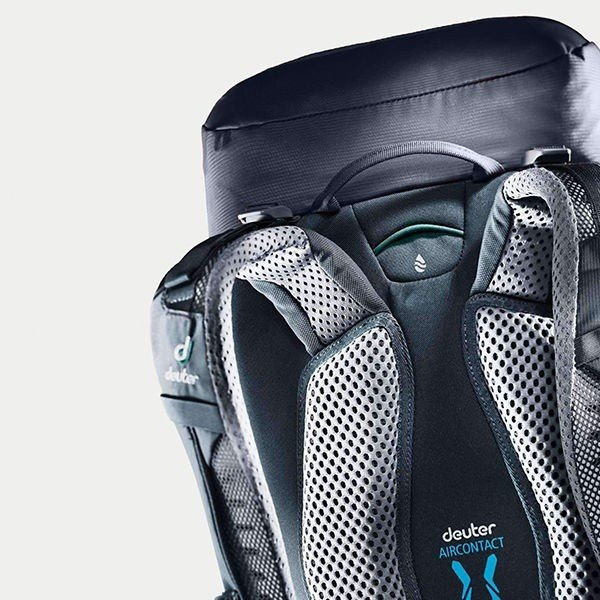 Рюкзак Deuter Trail 28 SL цвет 2326 leaf-navy 2 Рюкзак1 Deuter Trail 28 SL цвет 2326 leaf-navy 3440419 2326