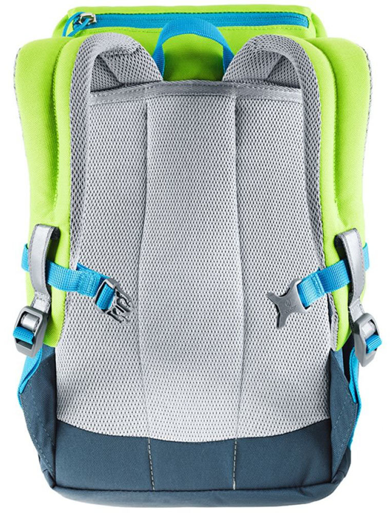 Рюкзак Deuter Schmusebar midnight-coolblue 2 Schmusebar 3612020 3303
