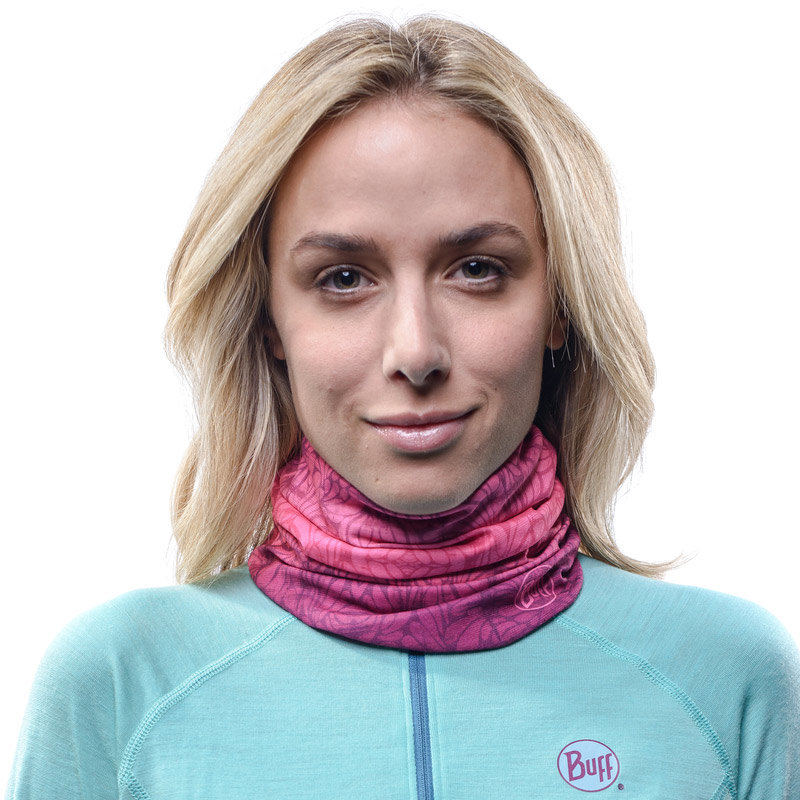 Шарф Buff Original Boronia Pink 2 Шарф Buff Original Boronia Pink BU 117938.538.10.00