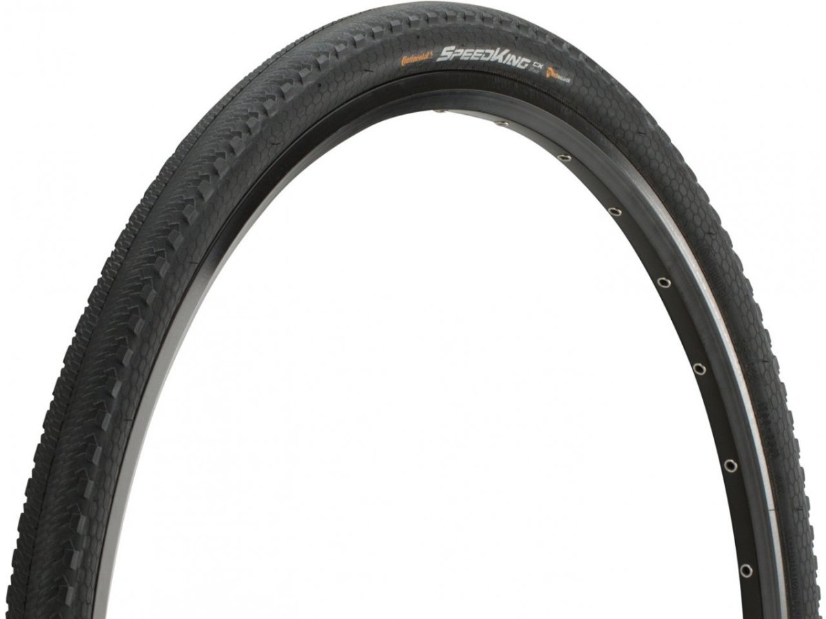 "Покрышка Continental Speed King CX 28"" 700x35C, 28x1 3/8x1 5/8, Performance, Skin 2 Speed King 150279"