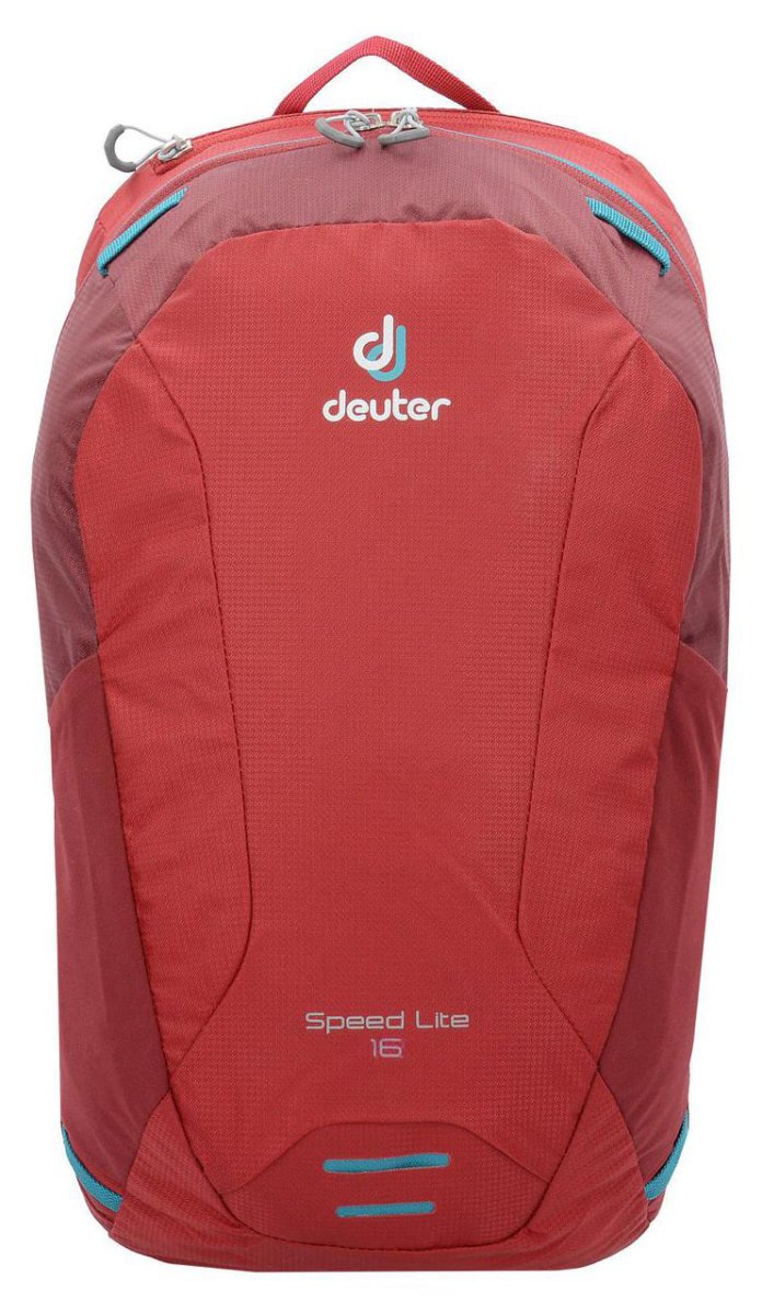Рюкзак Deuter Speed Lite 16 petrol-arctic 2 Speed Lite 16 3410119 3325