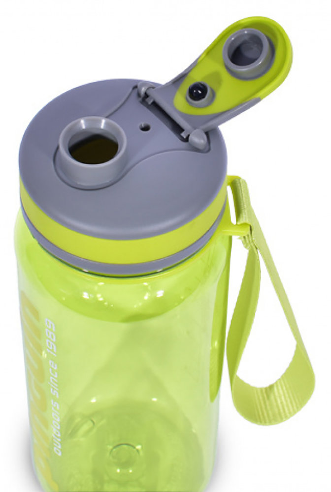 Фляга Pinguin Tritan Sport Bottle 1 l grey 2 Tritan Sport Bottle