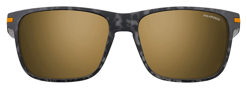 Очки Julbo Wellington Mat grey tortoise Polarized 3 2 Wellington