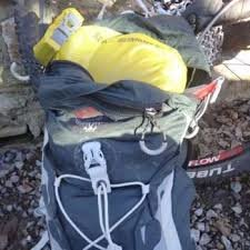 Чехол Sea to Summit Ultra-Sil Nano Dry Sack Lime, 20 L 2 STS AUNDS20LI