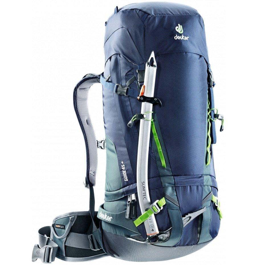 Рюкзак Deuter Guide Lite 32 цвет 5325 cranberry-navy 2 3360117 5325