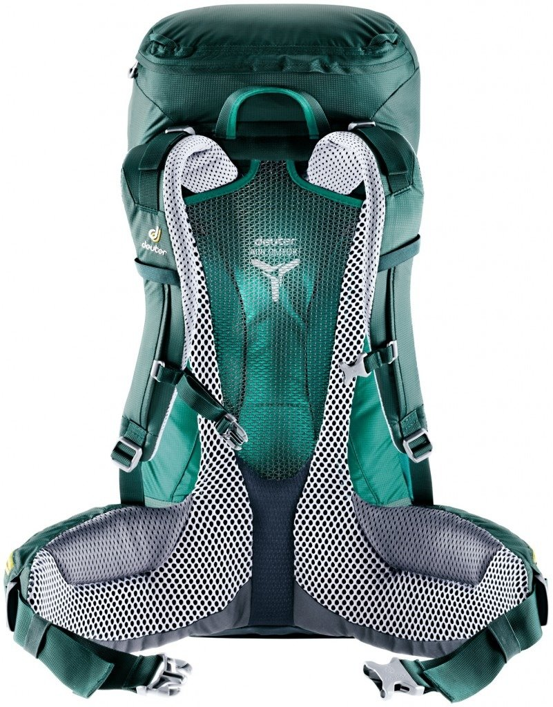 Рюкзак Deuter Futura Pro 36 цвет 3395 midnight-steel 2 3401118 3395