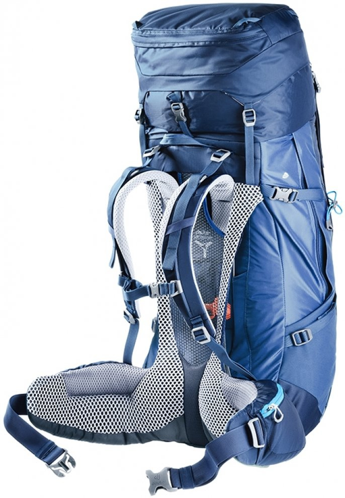 Рюкзак Deuter Futura 30 цвет 3318 arctic-denim 2 3400718 3318