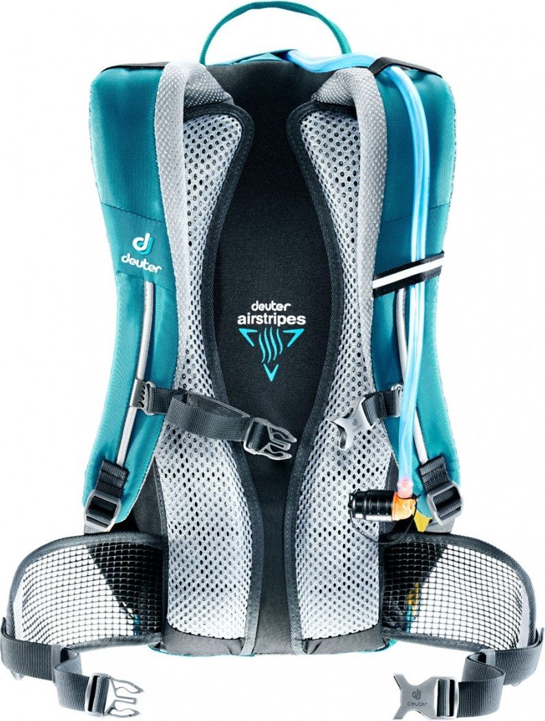 Рюкзак Deuter Bike I 18 SL petrol-mint (3217) 2 3203217 3217