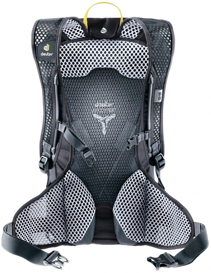 Рюкзак Deuter Race Air graphite-petrol (4331) 2 3207218 4331