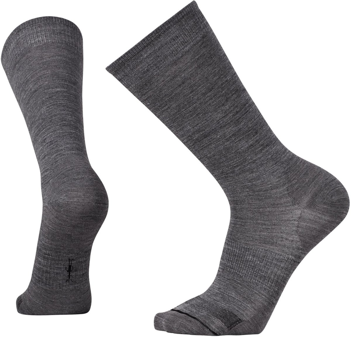 Носки Smartwool Anchor Line (Medium Gray/Black) 3 Anchor Line SW SW960.251-XL SW SW960.251-L