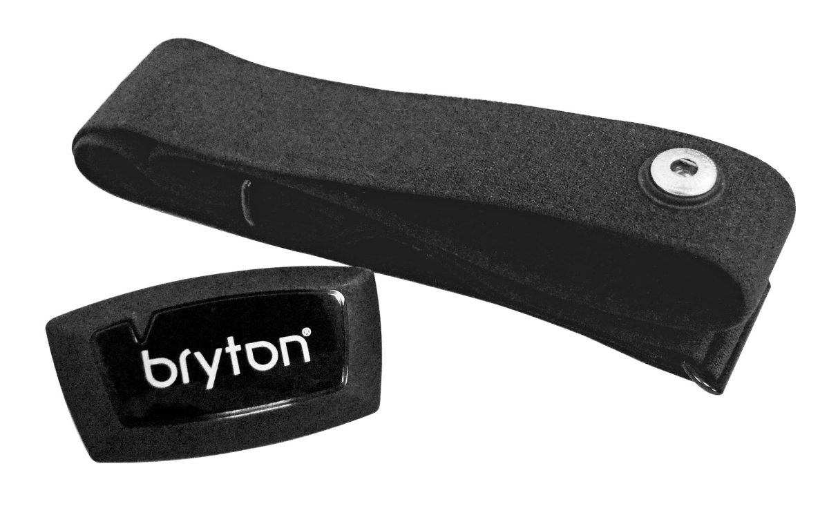 Датчик сердечного ритма Bryton SMART 3 Bryton Smart Heart Rate Monitor 561104000034
