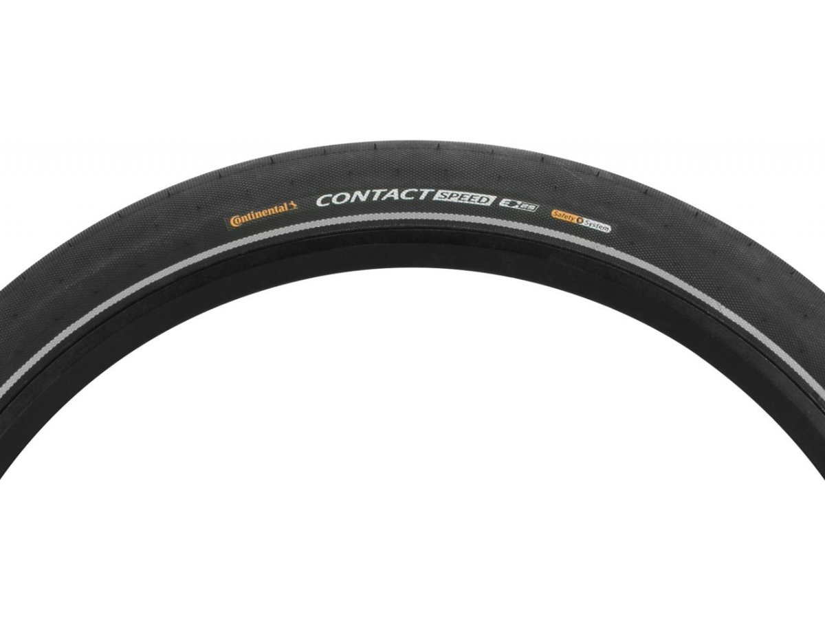 "Покрышка Continental Contact Speed, 28"", 700x32C, 28x1 1/4x1 3/4, Skin 3 Contact Speed"