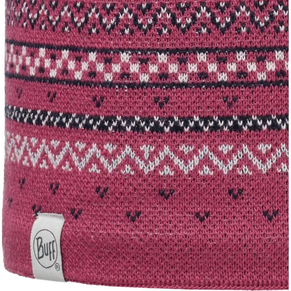 Шарф многофункциональный Buff Knitted & Polar Neckwarmer Hat Edna 3 Knitted & Polar Neckwarmer BU 113554.605.10.00
