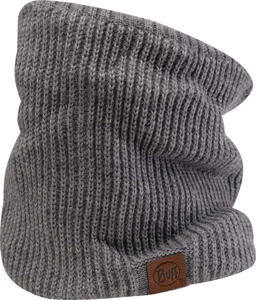 Шарф многофункциональный Buff Knitted & Polar Neckwarmer Rutger melange 3 Knitted & Polar Neckwarmer BU 117902.938.10.00