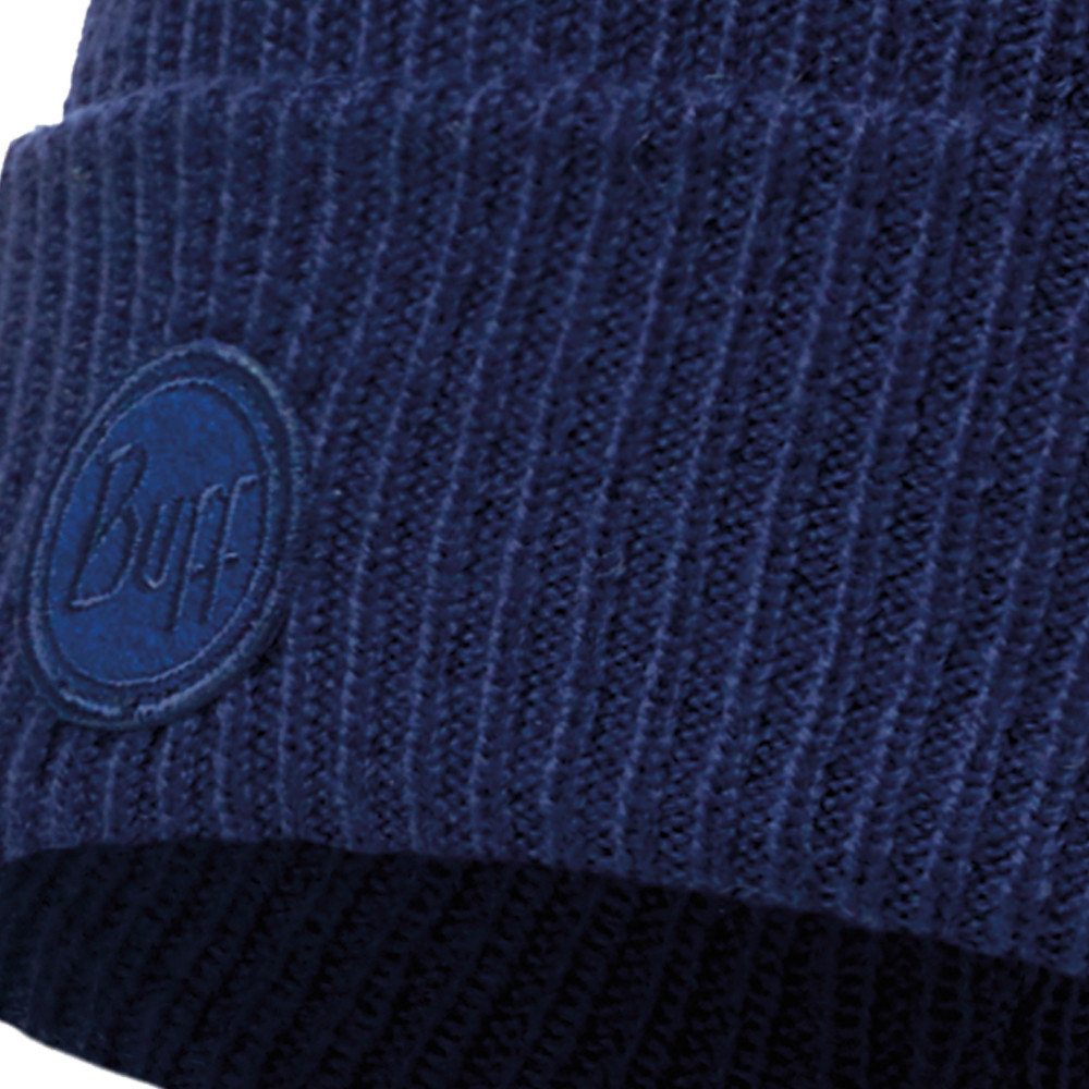 Шапка Buff Knitted Hat Edsel blue ink 3 Knitted Hat Edsel BU 116027.752.10.00