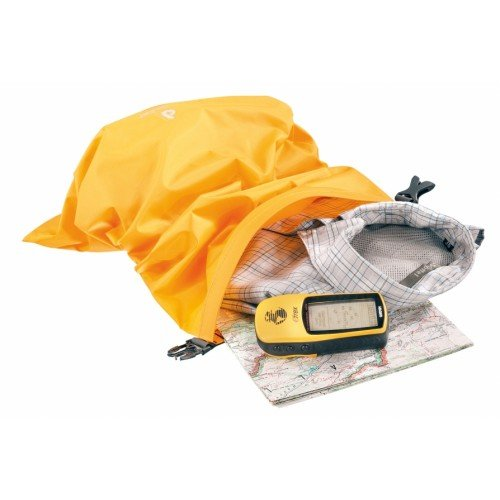 Мешок Deuter Light Drypack 25 цвет 8000 sun 3 Мешок Deuter Light1 Drypack 25 цвет 8000 sun 39282 8000