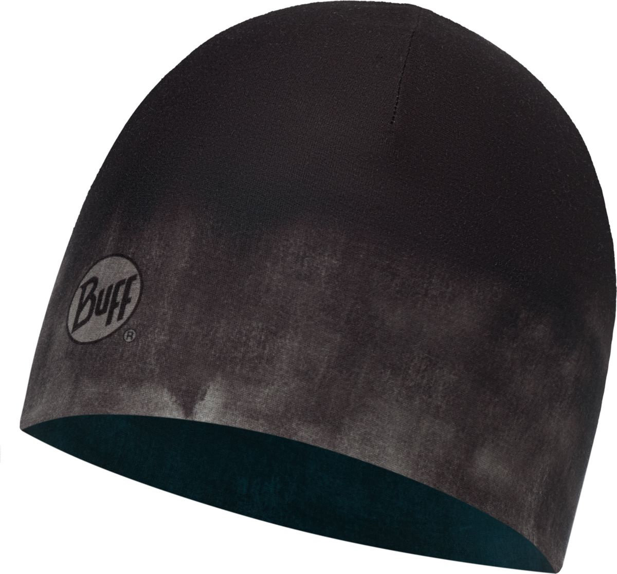 Шапка Buff Microfiber Reversible Hat rotkar grey 3 Microfiber Reversible Hat BU 117107.937.10.00