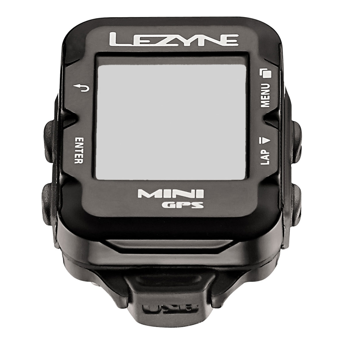 Компьютер Lezyne Mini GPS HR Loaded черный 3 Mini GPS HR Loaded 4712805 987269